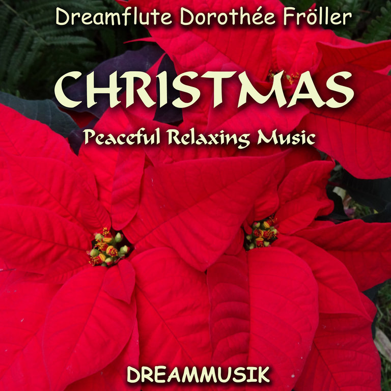 Relaxing Christmas Music.Christmas Peaceful Relaxing Christmas Music