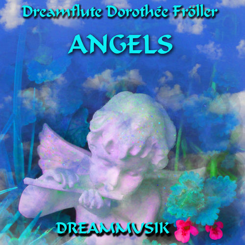 Angel Meditation Music
