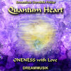 Quantum Heart - Oneness With Love - Healing Music