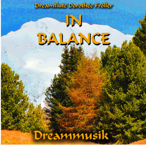 In Balance - Relaxing Music - Spa Music