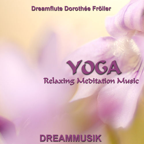 Yoga Music - Relaxing Meditation Music