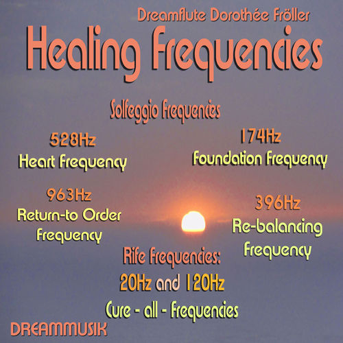 Healing Frequencies - Meditation Music FREE Download