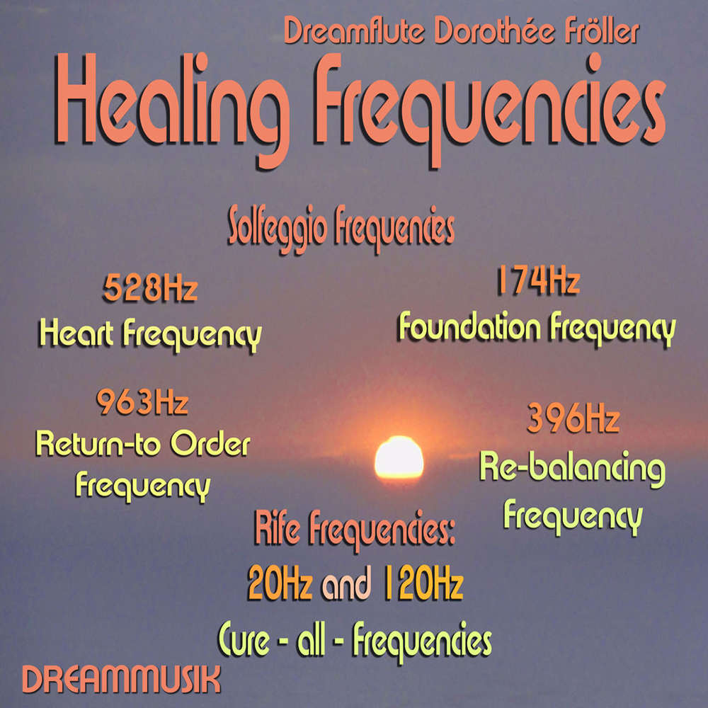 Healing Frequencies - Meditation Music Download for FREE