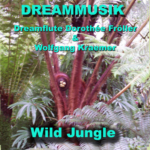 Wild Jungle - Jazzy Music For Flute And Piano
