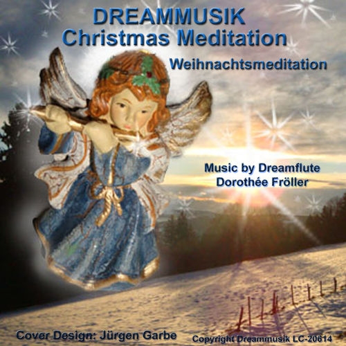 Christmas Meditation - Free Download