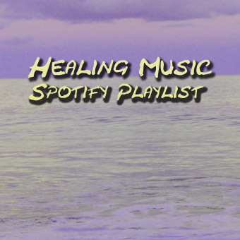 Healing_Music_playlist